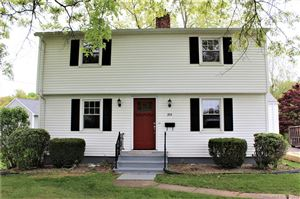 Photo of 204 Orchard Street, Rocky Hill, CT 06067 (MLS # 170084300)