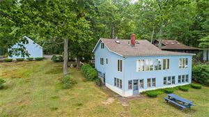 Photo of 709 Two States Road, Suffield, CT 06093 (MLS # 170094300)