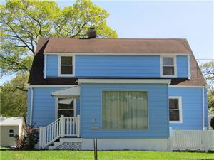 Photo of 17 Morse Place, New Haven, CT 06512 (MLS # 170212300)
