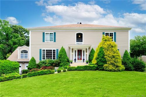 Photo of 16 Green Valley Drive, Montville, CT 06370 (MLS # 170414300)