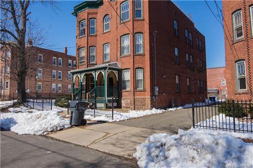 Photo of 16 Putnam Heights, Hartford, CT 06106 (MLS # 170445300)