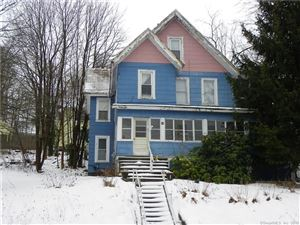 Photo of 60 Hinsdale Avenue, Winchester, CT 06098 (MLS # 170051301)