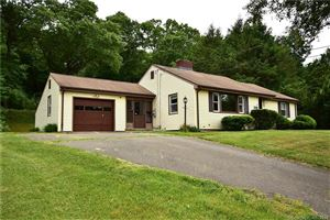 Photo of 359 Oakland Road, South Windsor, CT 06074 (MLS # 170086301)