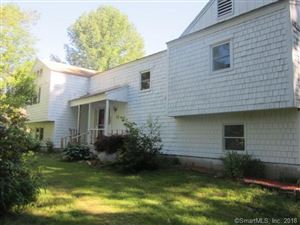 Photo of 293 Chestnut Hill Road, Colchester, CT 06415 (MLS # 170098301)