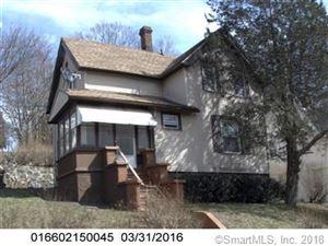Photo of 1638 North Main Street, Waterbury, CT 06704 (MLS # 170143301)