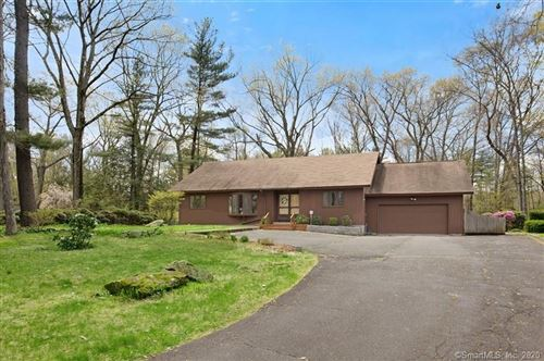 Photo of 831 Ratley Road, Suffield, CT 06093 (MLS # 170290301)