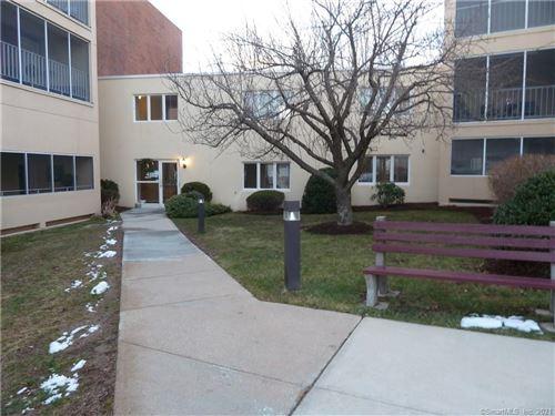 Photo of 75 Washington Avenue #3-101, Hamden, CT 06518 (MLS # 170360301)