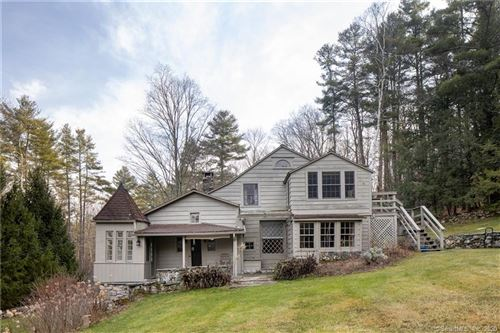 Photo of 196 Route 63, Canaan, CT 06031 (MLS # 170361301)