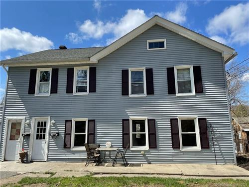 Photo of 33-35 Chestnut Street, Winchester, CT 06098 (MLS # 170390301)