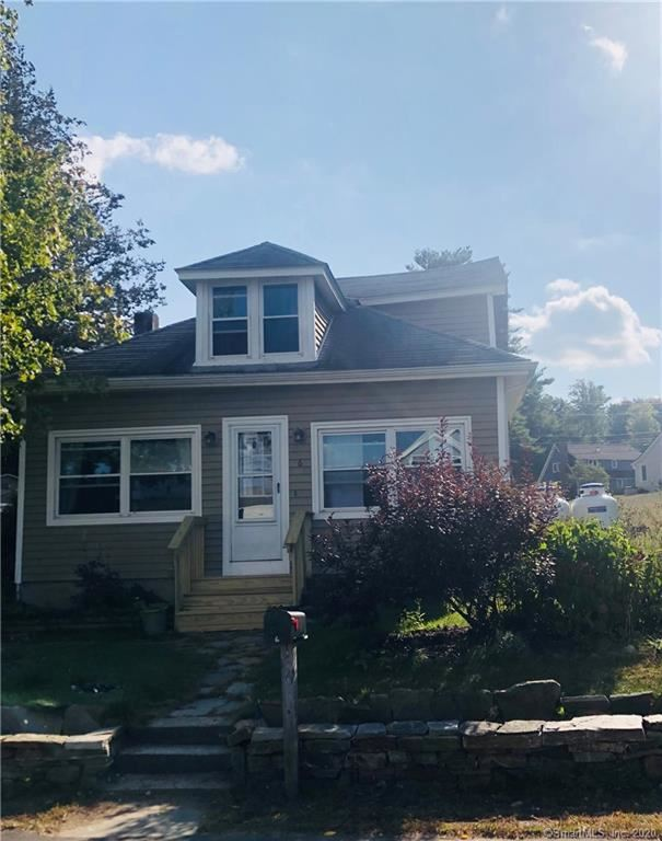 Photo of 6 Crystal Street, Ellington, CT 06029 (MLS # 170340301)