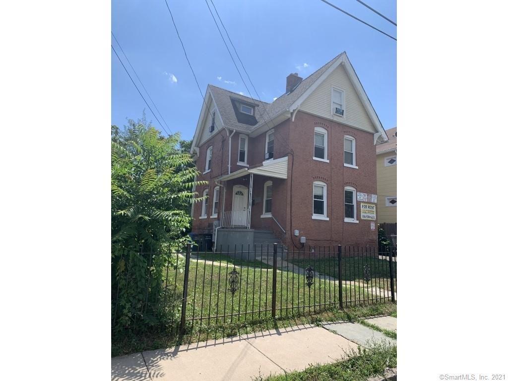 17 Warner Street, Hartford, CT 06114 - #: 170416301