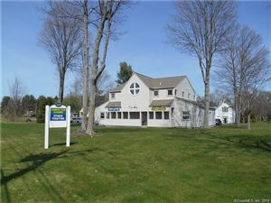 Photo of 300 Country Club Road #A, Avon, CT 06001 (MLS # 170134302)
