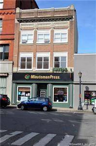 Photo of 147 State Street #2C, New London, CT 06320 (MLS # 170159302)