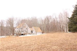Photo of 134 East Chestnut Hill Road, Litchfield, CT 06759 (MLS # 170173302)