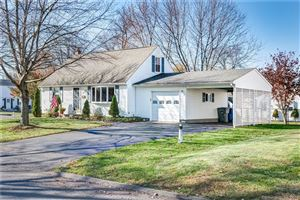 Photo of 58 Standish Street, Enfield, CT 06082 (MLS # 170250302)