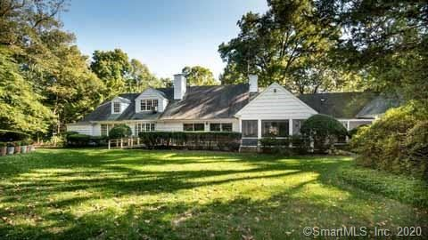 Tiny photo for 65 Bridle Trail, Darien, CT 06820 (MLS # 170357302)