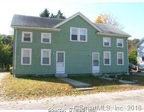 Photo of 89 River Street, Sprague, CT 06330 (MLS # 170096303)