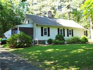 Photo of 26 Pitch Road, Litchfield, CT 06759 (MLS # 170116303)