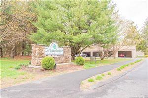 Photo of 1220 Farmington Avenue #C, Farmington, CT 06032 (MLS # 170184303)