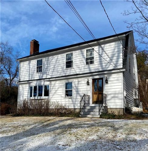 Photo of 82 Orchard Hill Road, Harwinton, CT 06791 (MLS # 170367303)