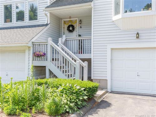 Photo of 6 Camille Lane #6, Canton, CT 06019 (MLS # 170410303)