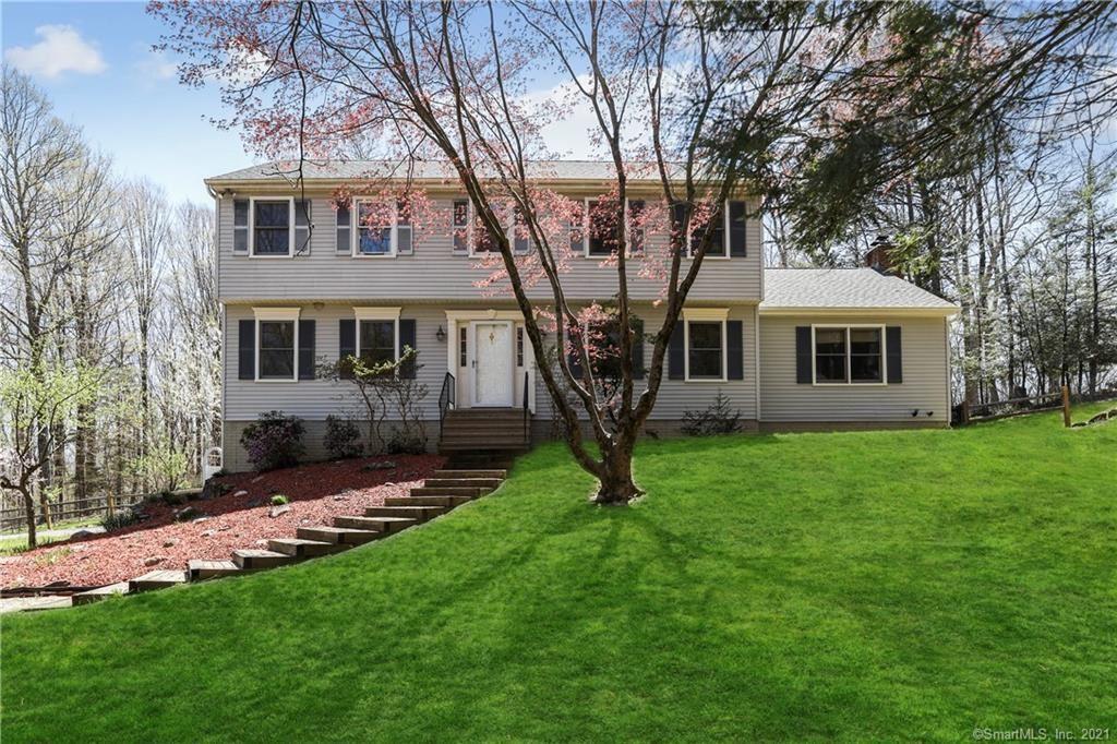 39 Colonial Ridge Drive, New Milford, CT 06755 - #: 170392303