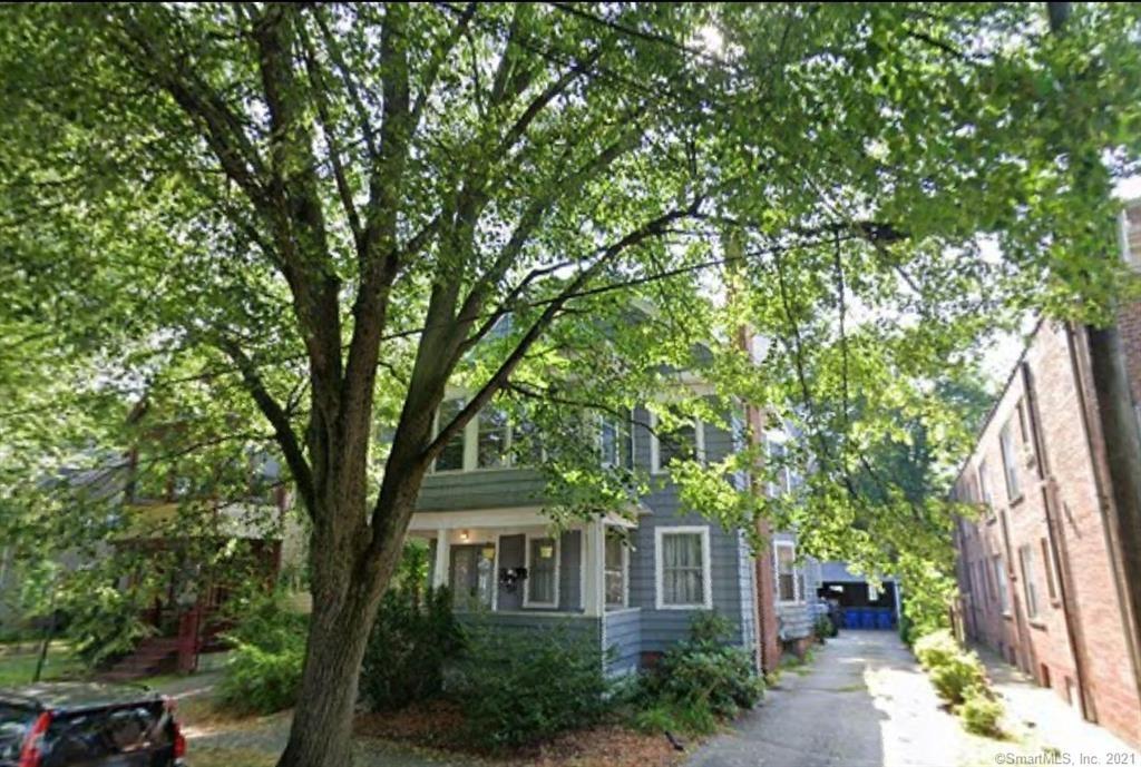31 Barnett Street, New Haven, CT 06515 - #: 170418303