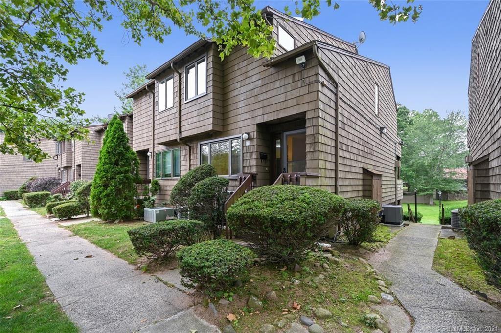 46 Towne House Road #46, Hamden, CT 06514 - #: 170424303