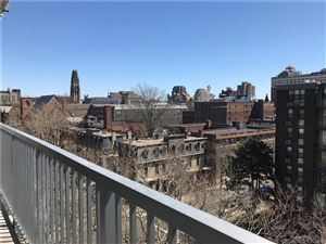 Photo of 100 York Street #8-E, New Haven, CT 06511 (MLS # 170075304)