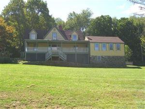 Photo of 17 Kent Road, Warren, CT 06754 (MLS # 170116304)