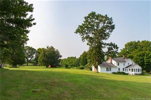 Tiny photo for 104 East Street, Sharon, CT 06069 (MLS # 170138304)
