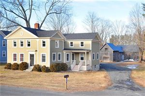 Photo of 108 West Granby Road, Granby, CT 06035 (MLS # 170163304)