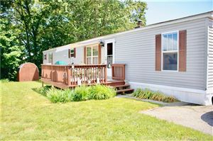 Photo of 11 Mcculley Place, Montville, CT 06382 (MLS # 170215304)