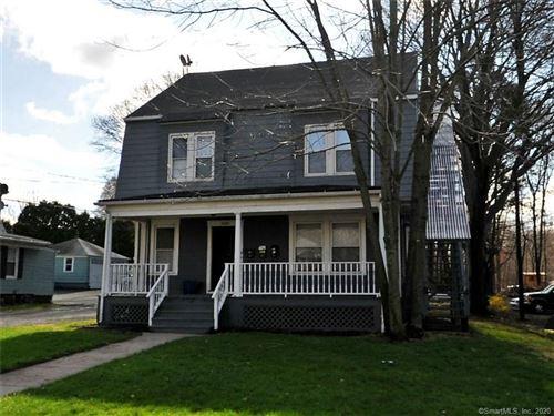 Photo of 1085 Broad Street #3, Meriden, CT 06450 (MLS # 170325304)