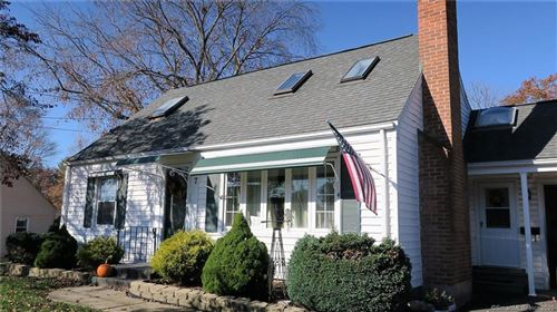 Photo of 7 Foxcroft Road, Enfield, CT 06082 (MLS # 170355304)