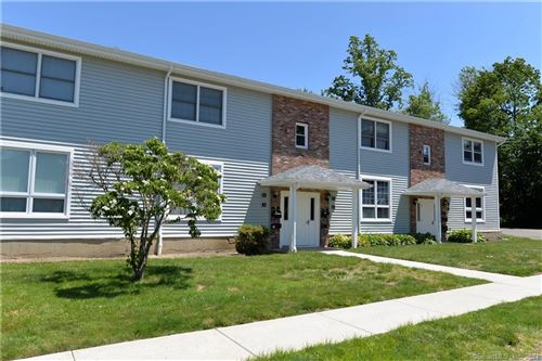 Photo of 59 Carriage South Path #59, Milford, CT 06460 (MLS # 170411304)