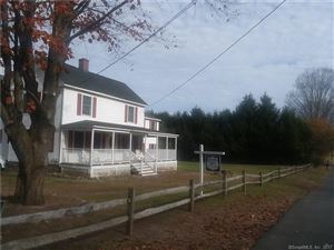 Photo of 161 Maple Hollow Road, New Hartford, CT 06057 (MLS # 170031305)