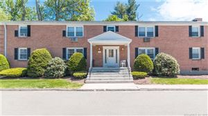 Tiny photo for 18 Brewster Road #D, Glastonbury, CT 06033 (MLS # 170084305)
