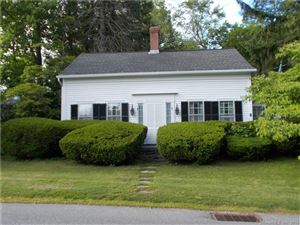 Photo of 41 Chase Road, Thompson, CT 06277 (MLS # 170093305)