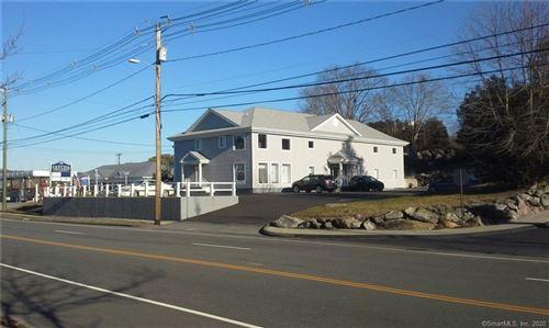Tiny photo for 232 Greenmanville Avenue #1-01, Stonington, CT 06355 (MLS # 170263305)