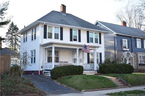 Photo of 44 West Rock Avenue, New Haven, CT 06515 (MLS # 170388305)