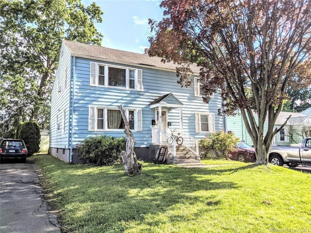 37 Mozart Street, West Hartford, CT 06110 - #: 170417305