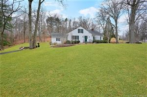 Tiny photo for 49 West Cross Road, New Canaan, CT 06840 (MLS # 170052306)