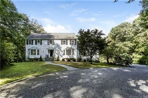 Photo of 280 Cheesespring Road, Wilton, CT 06897 (MLS # 170162306)