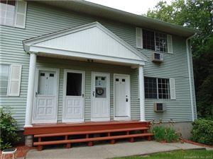 Photo of 25 Lisa Court #1, Waterbury, CT 06704 (MLS # 170206306)