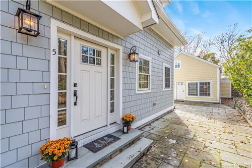 Photo of 5 Ladder South Hill, Weston, CT 06883 (MLS # 170246306)
