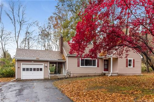 Photo of 44 Bailey Drive, North Branford, CT 06471 (MLS # 170260306)