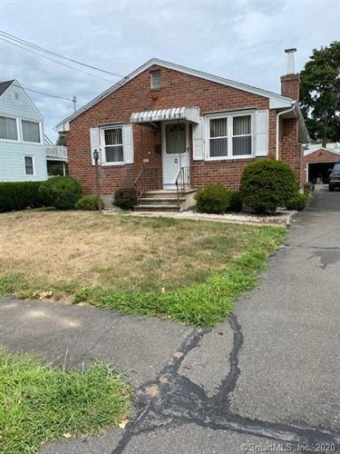 Photo of 55 Tomlinson Avenue, Plainville, CT 06062 (MLS # 170326306)