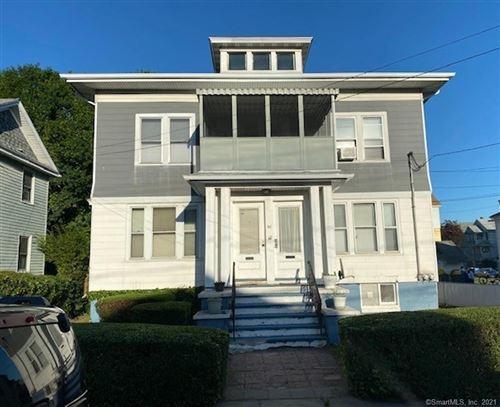 Photo of 60 Beecher Avenue, Waterbury, CT 06705 (MLS # 170410306)