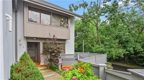 Photo of 160 Mead Avenue #H, Greenwich, CT 06830 (MLS # 170423306)
